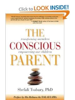 The Conscious Parent